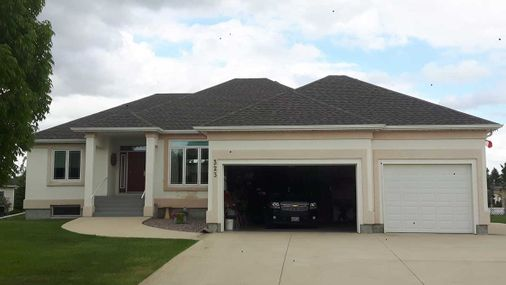 Personal Residence - Shingle Roof